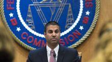 FCC's Pai hopes 'misguided' Sprint/T-Mobile antitrust litigation fails
