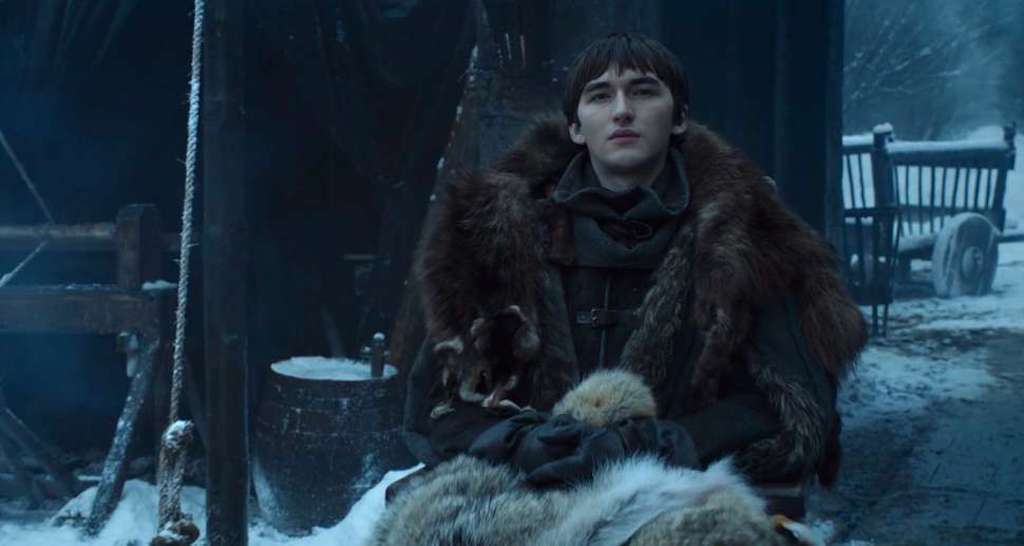"""These Hilarious Reactions to Bran Stark on """"Game of Thrones"""