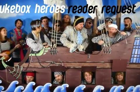 Jukebox Heroes: Reader request 3