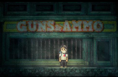 Lone Survivor: Director's Cut makes well-timed jump to PC, Mac on Halloween