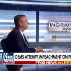 Collins on impeachment hearings: Democrats' hopes and dreams deflated