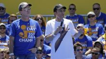 The Warriors and the city of Oakland are haggling over championship parade costs