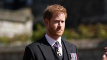 Prince Harry opens up about 'unresolved traumas' in new series