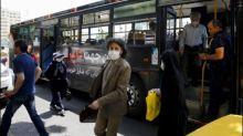 Mit 3000 Corona-Neuinfektionen höchster Anstieg im Iran seit zwei Monaten