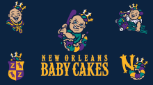 Get a look at the most unbelievable minor-league baseball team yet