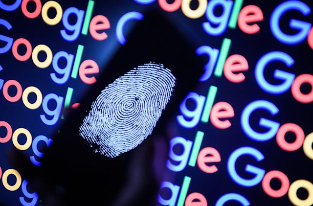 Android will support more password-free sign-ins