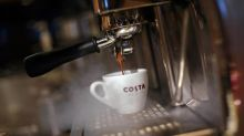 Costa Coffee owner Whitbread cutting hundreds of management roles