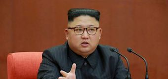 North Korea warns world on U.S. alliance