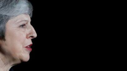 Brexit: May doit désormais vendre l'accord aux députés