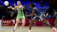 Diamonds overwhelm Barbados at World Cup