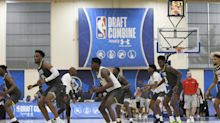 NBA standings: Thunder's lottery odds improving during losing streak