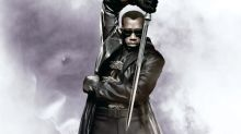 Will Wesley Snipes Play Blade Again For Marvel?
