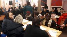 """""""On nous donne le pouvoir de nous exprimer"""" : à Villiers-le-Bel, des habitants ont tenu l'une des premières réunions du grand débat national"""