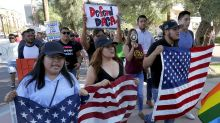 DACA recipients speak out against Trump's move to end protections for young immigrants