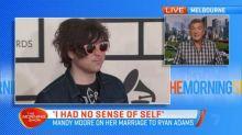Ryan Adams' ex-wife speaks out