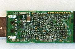 Wisair wireless USB module hits the FCC