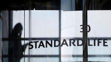 Britain's Standard Life Aberdeen sells insurance unit to Phoenix