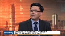 Hong Kong's Property Market Has Always Been Sentiment Driven, Says Colliers's Shih