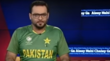Watch Video: Crazy Pakistani anchor asks PM Modi to 'drown in a handful of water' after Champions Trophy win