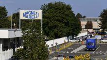 Fiat Chrysler completes sale of Magneti Marelli