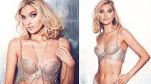 Victoria's Secret $1.4m 2018 Fantasy Bra revealed