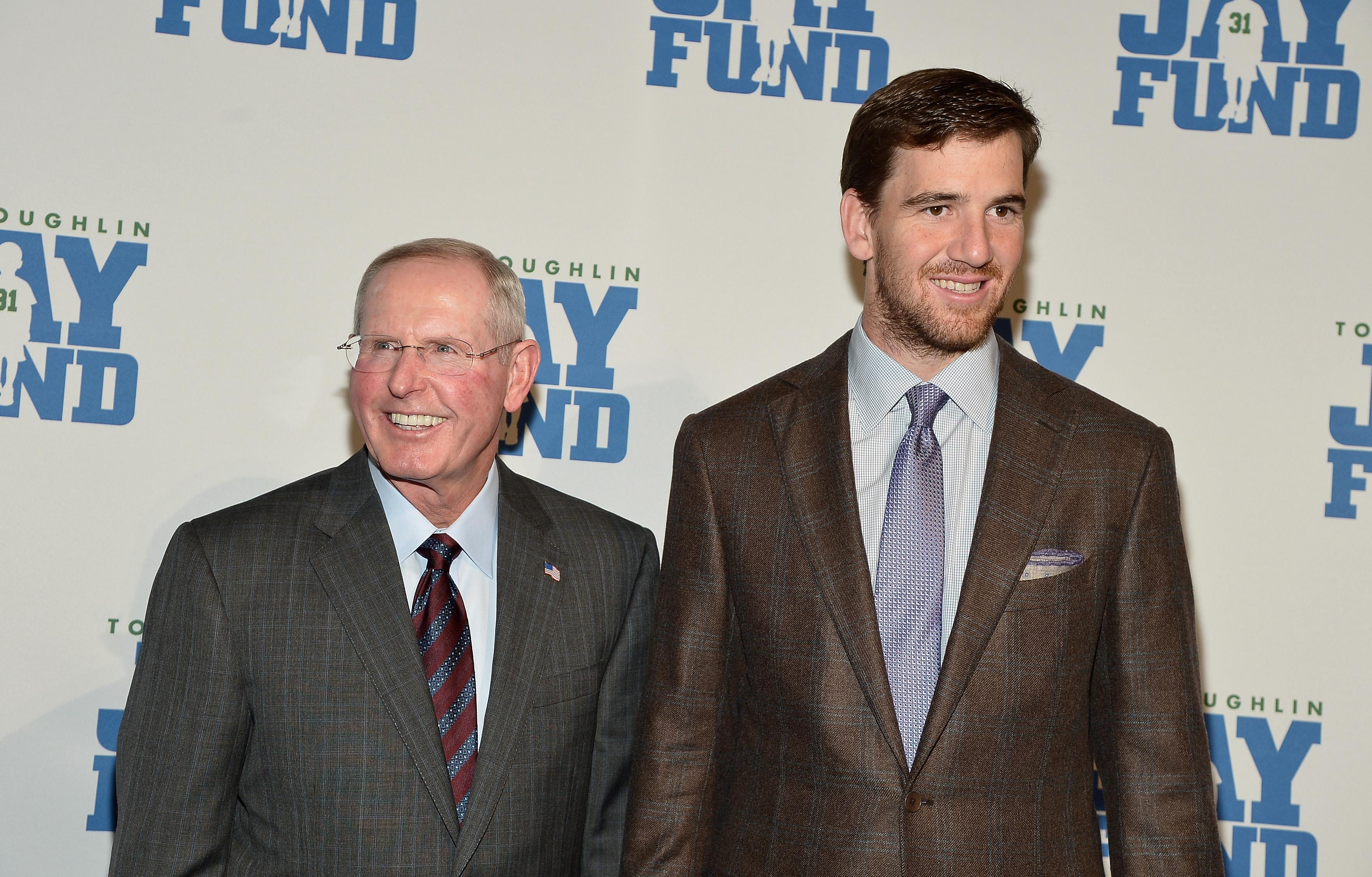 Tom Coughlin Jay Fund Foundation will hold dynamic, interactive Champions for Children Gala on October 2