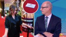 Today show presenter Brooke Boney's savage swipe at Sunrise