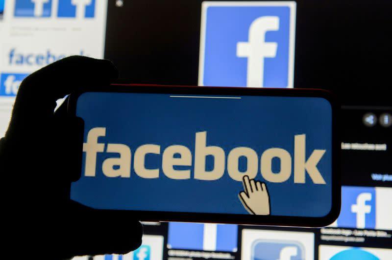 U.S. states plan to sue Facebook next week: sources