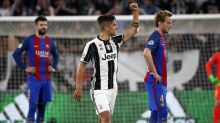 Barcelona-Juventus megaclash kicks off 2017-18 Champions League