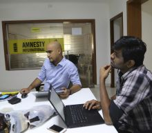 Amnesty Int'l halts India operations, citing gov't reprisals