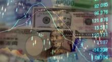 Previsioni per il prezzo USD/JPY – Il dollaro statunitense rompe in ribasso