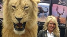 Female trophy hunter harassed online after defending her hobby