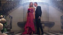 See Liam Payne, Rita Ora's Lavish Video for 'Fifty Shades Freed' Song