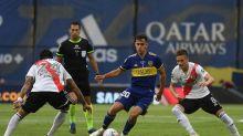 Boca - River, por la Copa de la Liga: una agenda superclásica condicionada por la Libertadores, los viajes y los hisopados