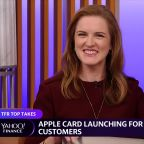 Apple Card launches for all U.S. customers