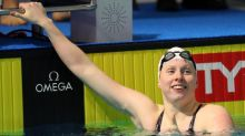 Top U.S. swimmers entered in last Pro Series meet before Olympic Trials