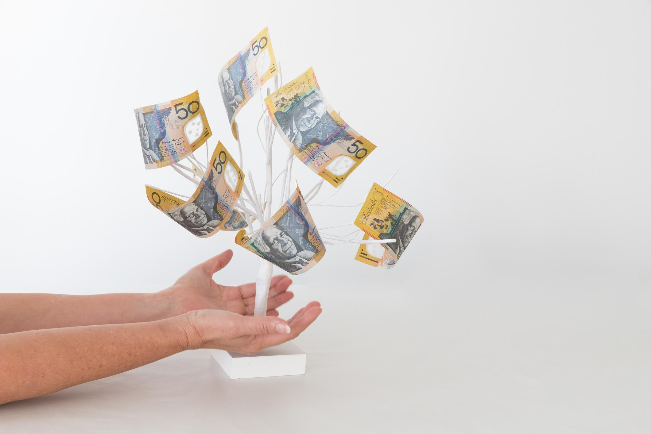 How much should I have in my superannuation by now?