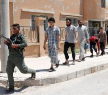 Amnesty for militants in Syria's Raqqa aims to promote stability
