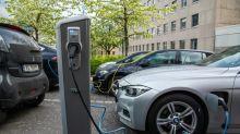 Noruega es el primer país del mundo que vende más coches eléctricos que diesel o gasolina