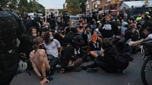 'It Was a Purposeful Trap.' NYPD Planned Attack and Mass Arrests of Protesters, Human Rights Group Says