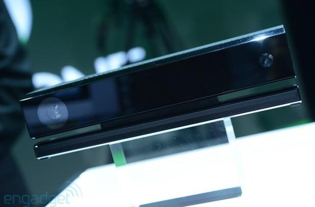 Xbox One to let gamers scan download codes using Kinect