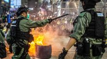 Hong Kong 'no longer autonomous from China' - Pompeo