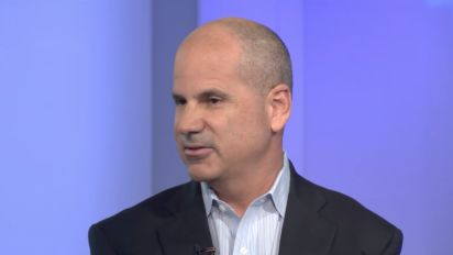 ADP CEO: Bill Ackman is late with his ideas for us