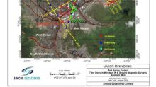 Jaxon Completes IP Survey at Its Red Springs Project; Data Identifies Multiple High Priority Anomalies of Tourmaline Breccias and Porphyries