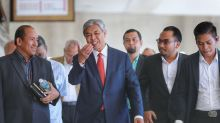 Witness says Zahid made over RM44,000 monthly as deputy prime minister