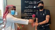 Já na Arábia, Guilherme projeta Al-Faisaly: 'Oito jogos para fazer história'