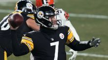 Steelers GM on Ben Roethlisberger coming back: 'We have to look at this situation'
