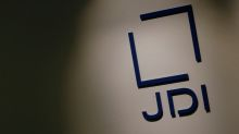 Apple supplier Japan Display says executive embezzled $5.25 million