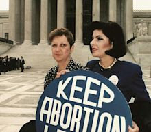 What is Roe vs Wade and why is it threatened by abortion case before Supreme Court?