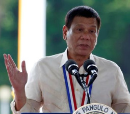 Obama to meet Philippines' Duterte, broach human rights